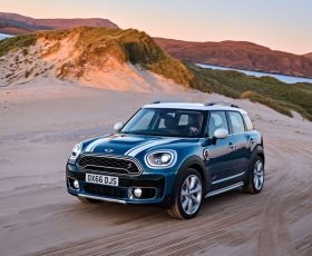 Oficial: MINI Countryman