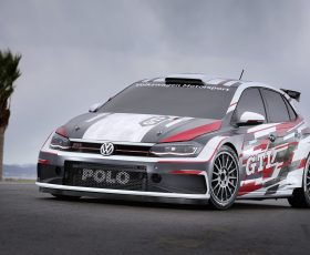 Volkswagen introduce noul Polo GTI R5