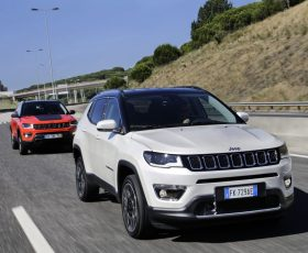 Top 3 Motoare: Jeep