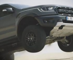 VIDEO: Ford Raptor Ranger si VW Golf TSI vs TDI, SAMBATA LA SUPERSPEED!!!