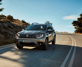 PREMIERA – CAT COSTA IN ROMANIA Dacia DUSTER si LOGAN PE GPL!!!