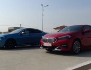 VIDEO: 2020, anul in care DOUA BMW COMPACTE costa cat UN SERIA 7! VEZI AICI!