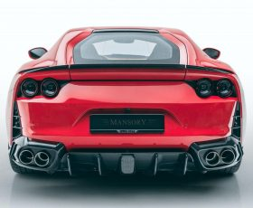 """Softkit"" Mansory 812 Superfast"