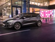 Oficial: Ford Fiesta EcoBoost Hybrid