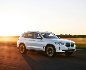 Adio, Tesla!? BMW si-a lansat propriul SUV ELECTRIC Made in China! VEZI FOTO SI INFO