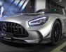 UNICAT: Mercedes-AMG Black Series de 415.000 euro! VEZI VIDEO EXCLUSIV